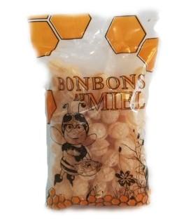 Bonbons miel et propolis 250gr